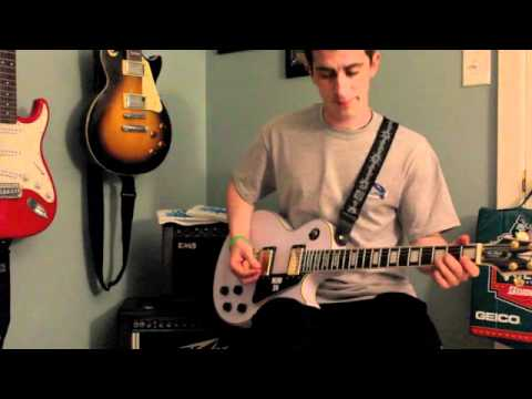 We Came As Romans - Beliefs (Cover)
