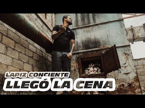 Lapiz Conciente – Llegó La Cena (Video Oficial)