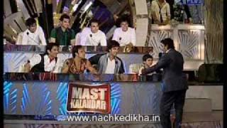 Zara Nach Ke Dikha 8th May 2010 - part 1