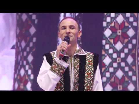 """Ion Paladi - """"Cine mă striga Ion"""" - live în concertul """"Dorul Basarabiei"""" de la Sala Palatului"""