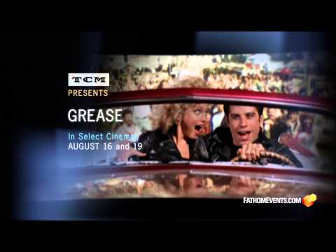 TCM Presents: Grease Sing-A-Long Trailer