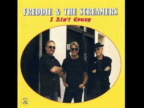 Freddie and the Screamers - Rock My World