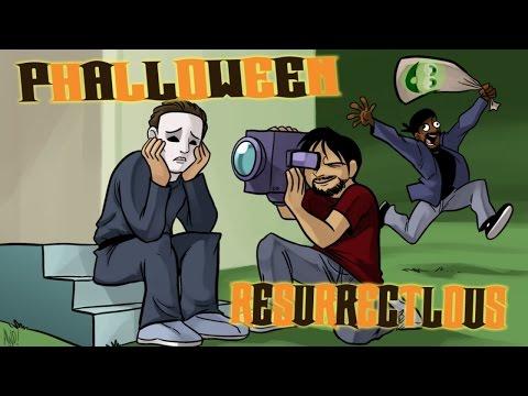 Halloween: Resurrection  Phelous