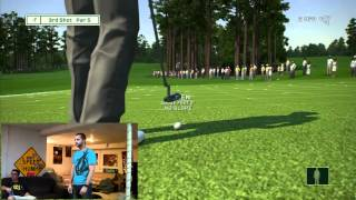 Drink Along with Dan and John - Kinect Tiger Woods PGA Tour 13 | WikiGameGuides