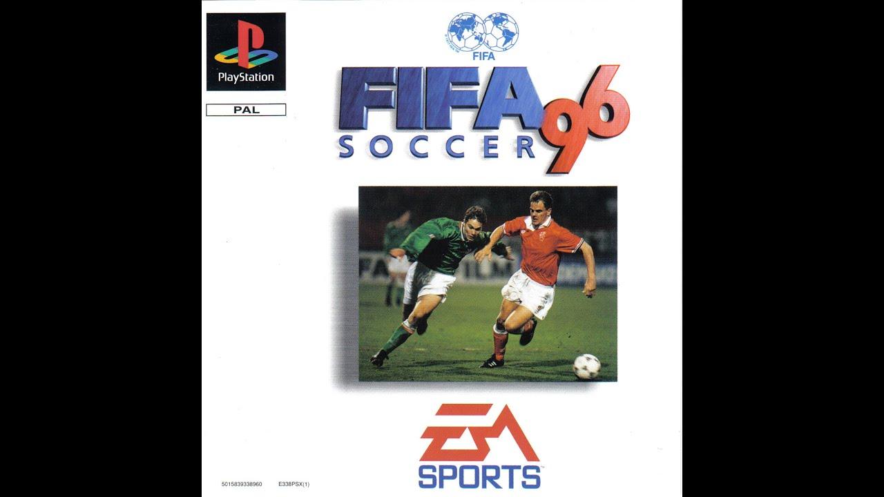 copertina fifa 96