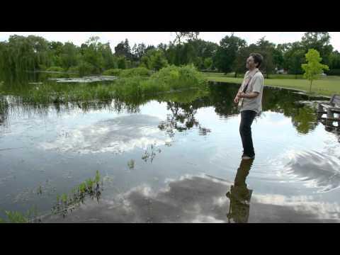 Dan Israel - Ain't Gonna Let The World