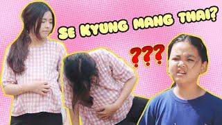 """Gia đình là số 1 phần 2: Se Kyung bất ngờ """"mang thai"""" vì cố gắng kiếm tiền lo cho Shin Ae?   FAST TV"""
