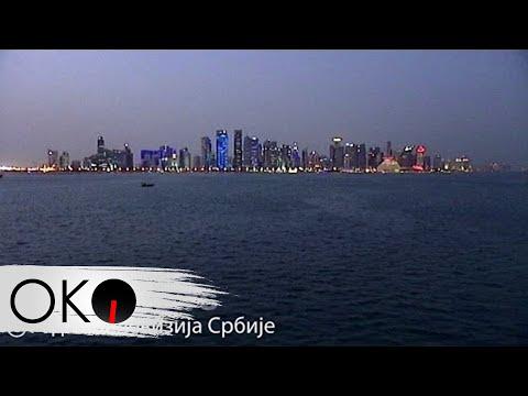 Oko magazin: Katar, od nomada do bisera Zaliva