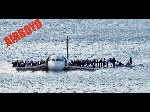 US Airways 1549 NTSB Sunshine Meeting
