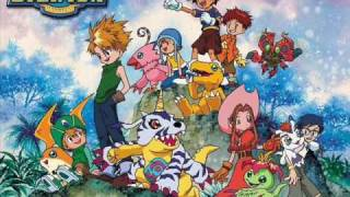 Butterfly - (exit trance remix) - Digimon
