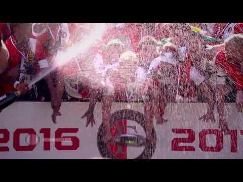 Hoogtepunten Dirk Kuyt bij Feyenoord