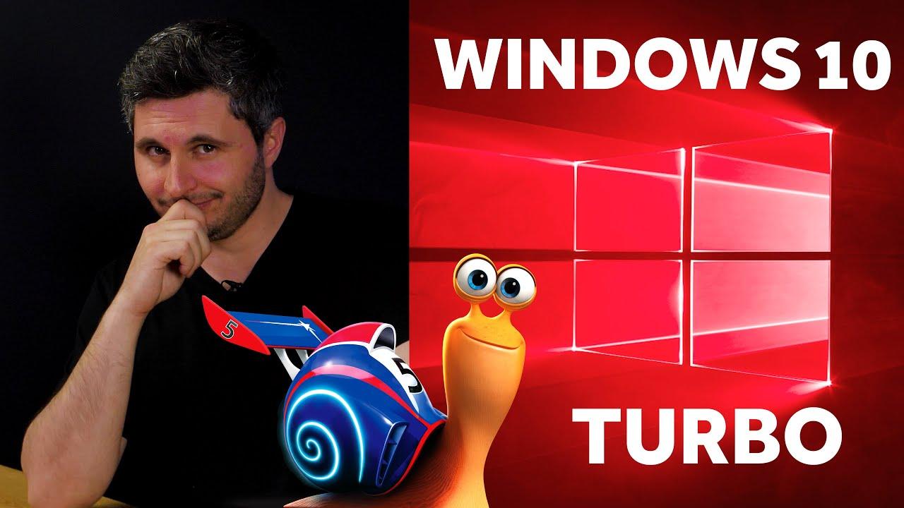 cum să slăbiți windows 10