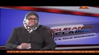 Watch: Role of Insurance Companies in Financial Market
