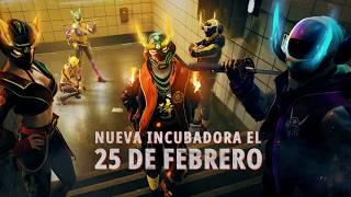 ¡NUEVA INCUBADORA! 😈 | Garena Free Fire