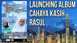 Download Mp3 Album Sholawat Cahaya Kasih Rosul Umma Ganisa - Mediarecord