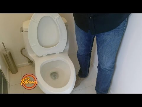 Clean Your Toilet (and Sinks) with Denture Tablets