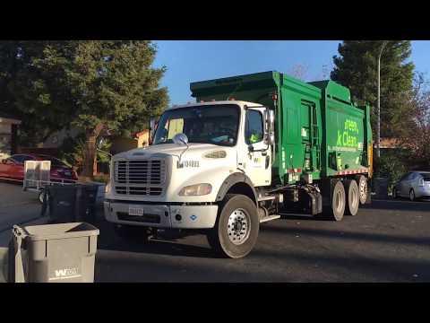 Waste Management ACX ZR & M2 ZR