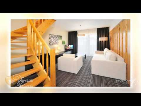 Via Jasna Wellness Apartments - Slovakia Liptovsky Mikulas