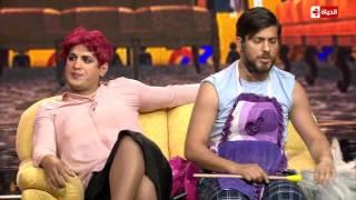 محمد فوعاني وعلي منصور - اسكتش ست السيد | نجم الكوميديا