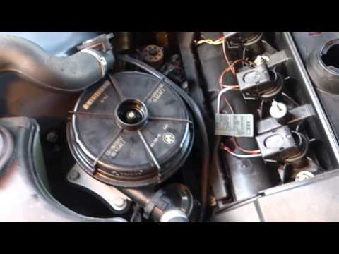 BMW Fuel Trim, Maintenance and Troubleshooting
