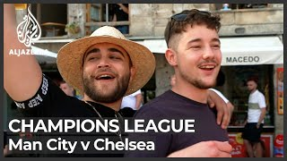 Man City v Chelsea: The Champions League final preview
