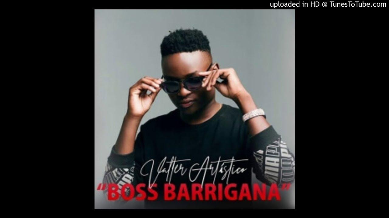 Valter Artistico - Boss Barrigana (Audio) - YouTube