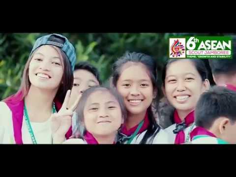 ASEAN JAMBOREE 2017 Hymn (