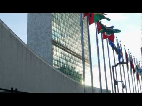 The United Nations Song