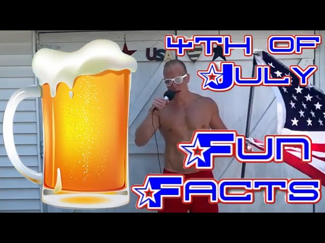 4th of July Fun Facts - Wise Eats Podcast Clip from Episode 23