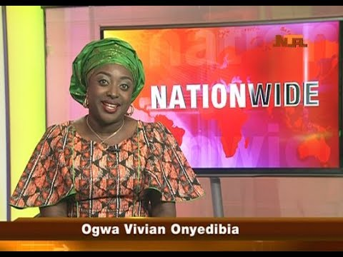 Streaming Live NTA Nationwide News 19/7/17