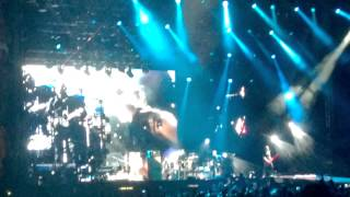MUSE - JFK/Uprising (Live at Download Festival 2015! HD!!!)