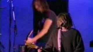 Nirvana-Polly live