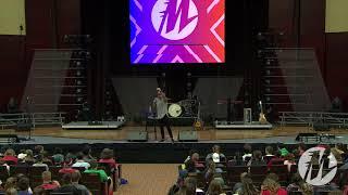 True Worship, Jordan Howerton at Momentum Youth Conference