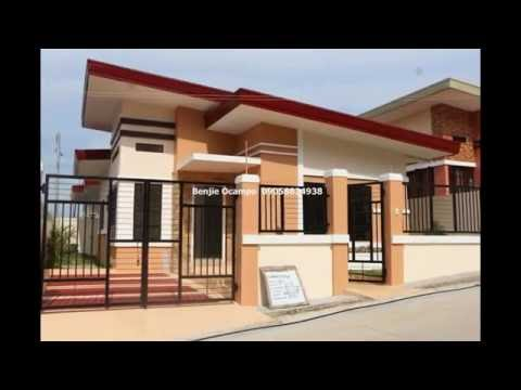 3 bedrooms bungalow house 180sqm ilumina estates