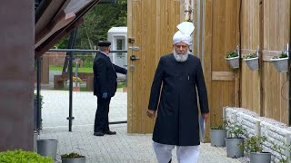 This Week With Huzoor - 28 May 2021