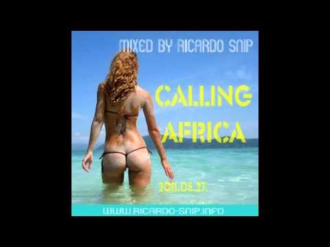 Ricardo Snip - Calling Africa