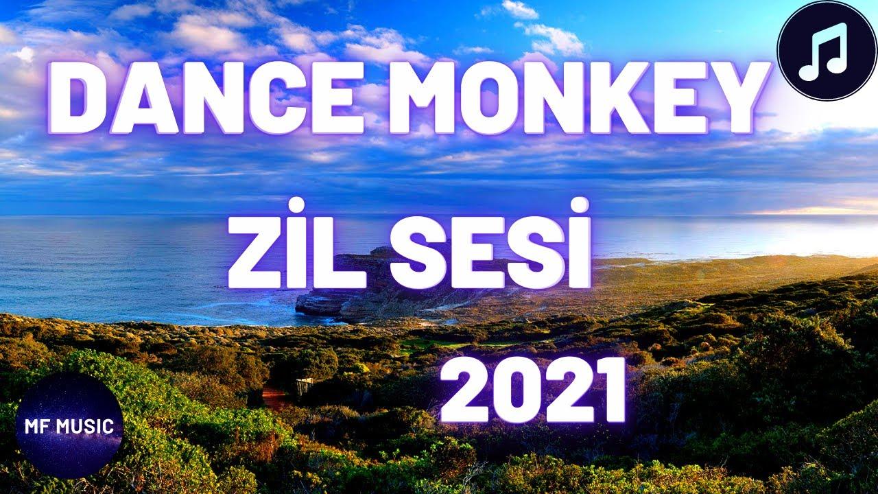 Dance Monkey [Zil Sesi - Ringtone] - [İNDİR - DOWNLOAD] 🎵