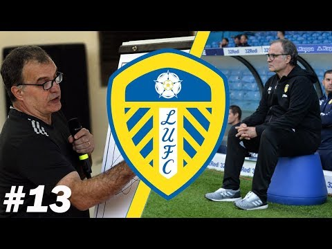 Being Bielsa |