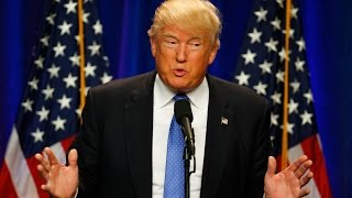 The Many, Many Myths of Donald Trump