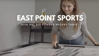 Air Hockey Table by EastPoint Sports