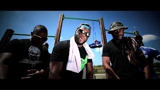 Black Brut feat Gradur  Kozi SMS REMIX Clip Officiel