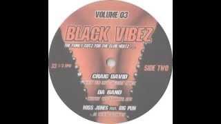 Download Lagu Craig David - Key To My Heart (Blacksmith Remix) mp3
