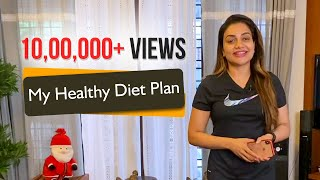 My Healthy Diet Plan | Rimi Tomy Official