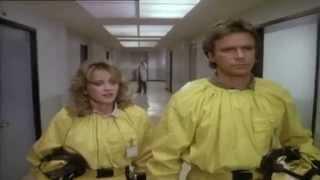 MacGyver season 1 Trailer #3 Richard Dean Anderson