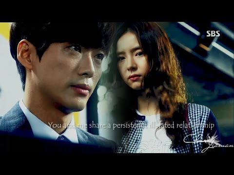 Breathe-Jae hee&Cho Rim| The Girl Who Sees Smells 냄새를보는소녀