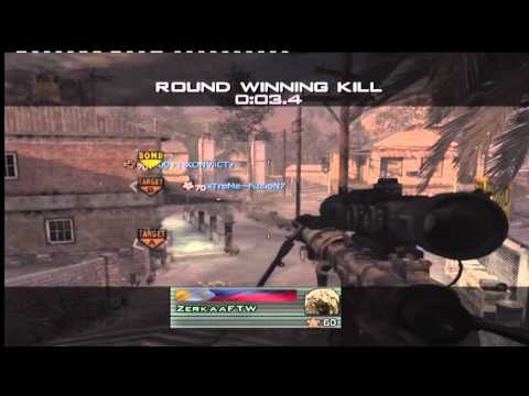 MW2 Killcams Ep 3 (HD)
