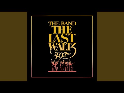 Who Do You Love (feat. Ronnie Hawkins) (Concert Version)