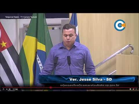 Webcamara - Telejornal Digital da TV Câmara Taubaté - 01/09/2017