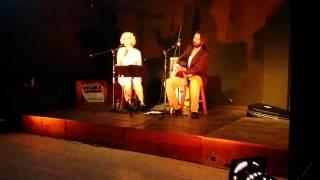 Blues do País - Matasme amodo (Roberta Flack - Killing me softly)