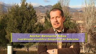 Geoparque Sobrarbe-Pirineos